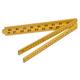 Folding Meter/Yard Stick