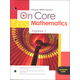 On Core Mathematics Student Edition Worktext Algebra 1
