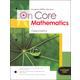 On Core Mathematics Student Edition Worktext Geometry