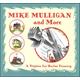 Mike Mulligan &More:Virginia Lee Burton Trsry