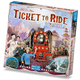 Ticket to Ride Asia Map Collection/Expansion (Volume 1)