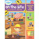 Just Imagine & Play! On the Site Activity Book