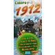 Ticket to Ride Europa 1912 (Ticket to Ride Europe Expansion)