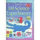 100 Science Experiments (Usborne)