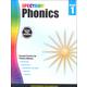 Spectrum Phonics 2015 Grade 1