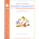 First Grade Enrichment Guide, Second Edition