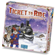 Ticket to Ride Nordic Countries Game