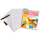 Long Vowels Write & Wipe Flash Cards