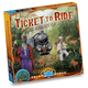 Ticket to Ride The Heart of Africa Map Collection/Expansion (Volume 3)