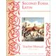 Second Form Latin Teacher Manual