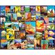 Papyrus Cartouche Bookmark