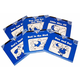 Itty Bitty Phonics Readers Short Vowels 6-Pack