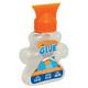 Puzzle Glue 5 oz. Puzzle Shaped Bottle