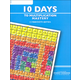 10 Days to Multiplication Mastery: A Commutative Approach