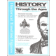 History Through the Ages Timeline Set - America's History