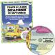 Teach & Learn Spanish in September (Book & CD)