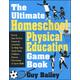 Ultimate Homeschool Physical Educ Game Book