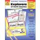 History Pockets - Explorers of North America