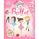 Ballet (Little Hands Creative Sticker Play)