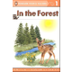 In the Forest (Penguin Young Readers Level 1)