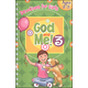 God and Me! 3: Devotions for Girls Ages 2-5