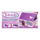 Everyday Princess ZipBin 50 Doll Mini Mansion with 1 Doll