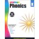 Spectrum Phonics 2015 Grade K