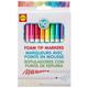 Marker Magic Air Brush Studio Refill Foam Markers (10 Piece)