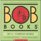 Bob Books Set 4: Complex Words (Color)