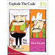 Explode the Code Book 1 1/2