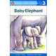 Baby Elephant (Penguin Young Reader Level 3)