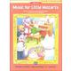 Music fr Ltl Mozarts Ntspllr/Sight-Play Bk 1