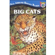 Big Cats (Penguin Young Reader Level 3)