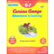 Curious George Adventures in Learning Grade 1 (Ages 6-7)