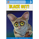 Black Out! Animals That Live in the Dark (Penguin Young Reader Lever 3)