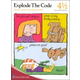 Explode the Code Book 4 1/2