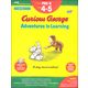 Curious George Adventures in Learning Pre-K (Ages 4-5)