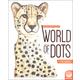 Extreme Dot to Dot: World of Dots Book - Savanna