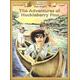 Adventures of Huckleberry Finn Worktext