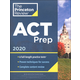 ACT Prep 2021 Edition (6 Practice Tests + Content Review + Strategies)