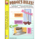 Phonics Rules! Step-by-Step Guide to Phonics