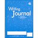 Writing Journal Z/B Blue, Gr. 2-3, 1/2