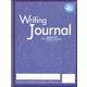 Writing Journal Z/B Purple Gr. 3-4, 3/8