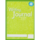 Writing Journal Z/B Green, Gr. 4+, 3/8