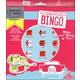License Plate Bingo Game