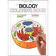 Biology Coloring Book