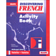 Discovering French: Blanc Activity Book