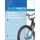 Saxon Math Intermediate 3 Written Pract Wrkbk