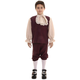 Colonial Boy Costume - Large