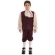 Colonial Boy Costume - Medium